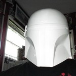 Raw Helmet