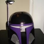 Purple added
