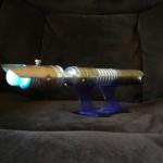 Chameleon Light Blue